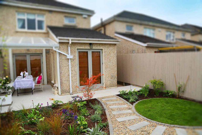 Maddie Dineen Garden Design Contact Me Slide 1