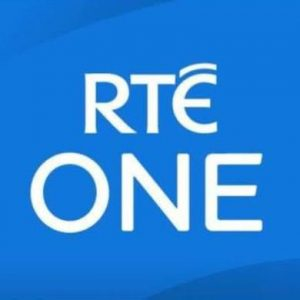 RTE TV Maddie Dineen Partner